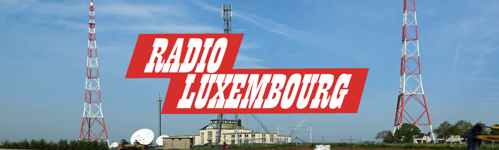 Radio Luxembourg Top 20/30/40