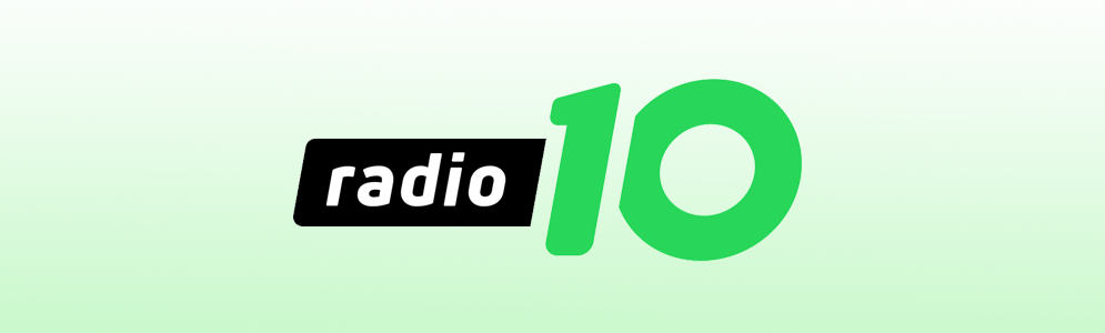 Radio 10 Cover Top 110